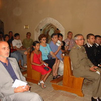 Inaugurazione dell'Antiquarium di Santa Maria in Portuno