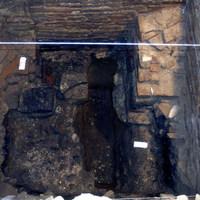 Campagna di scavi 2002