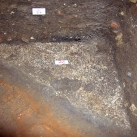 Campagna di scavi 2003