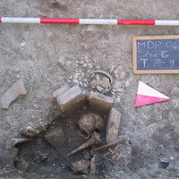 Campagna di scavi 2004