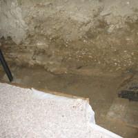 Campagna di scavi 2005