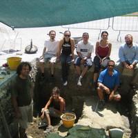 Campagna di scavi 2006