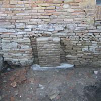 Campagna di scavi 2007