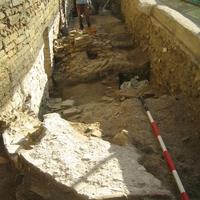 Campagna di scavi 2008