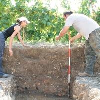Campagna di scavi 2009