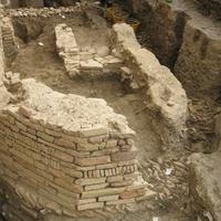 Campagna di scavi 2010
