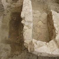 Campagna di scavi 2011