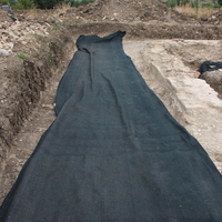 La protezione dello scavo prima della chiusura