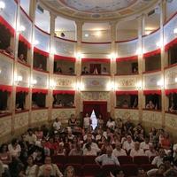 Presentazione volume Archeologia nella valle del Cesano da Suasa a Santa Maria in Portuno